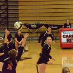Volleyball Starts Season With Home Opener
