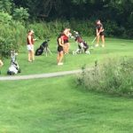 Lady Linksters At Smock