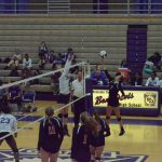 Volleyball Beats Ben Davis