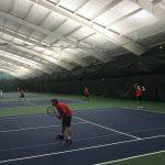 Boys Tennis Falls To HC 2-3