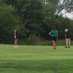 Girls Golf Wins!