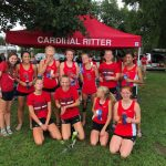 Cross Country Hosts Fox And Hound