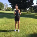 Lady Linksters Win Again! Melton Fires 39