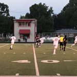 #3 Ranked Soccer Beats Regional Rival Tri-West
