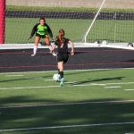 Girls Soccer Opens Up Season At Heritage Christian