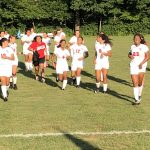 Girls Soccer Beats Sectional Rival Covenant