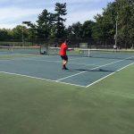 Boys Tennis Blanks Ben Davis