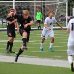 Raiders Soccer Stays On Hot Streak