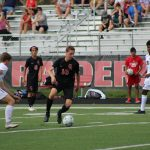 #4 Ranked Soccer Advances To City Finals