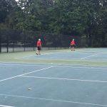 Boys Tennis Comes To A Close