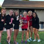 XC; Boys Take 5th, Girls Win