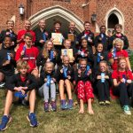 Girls And Boys XC Get Wins At Culver
