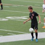 Raiders Soccer Pulls Spark Out of Plugs