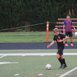 Boys Soccer Takes 2nd In City Tourney; Head To Plainfield