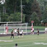 #5 Boys Soccer Wins ICC; Stays Undefeated