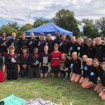 Girls And Boys XC Wins City Championships!!