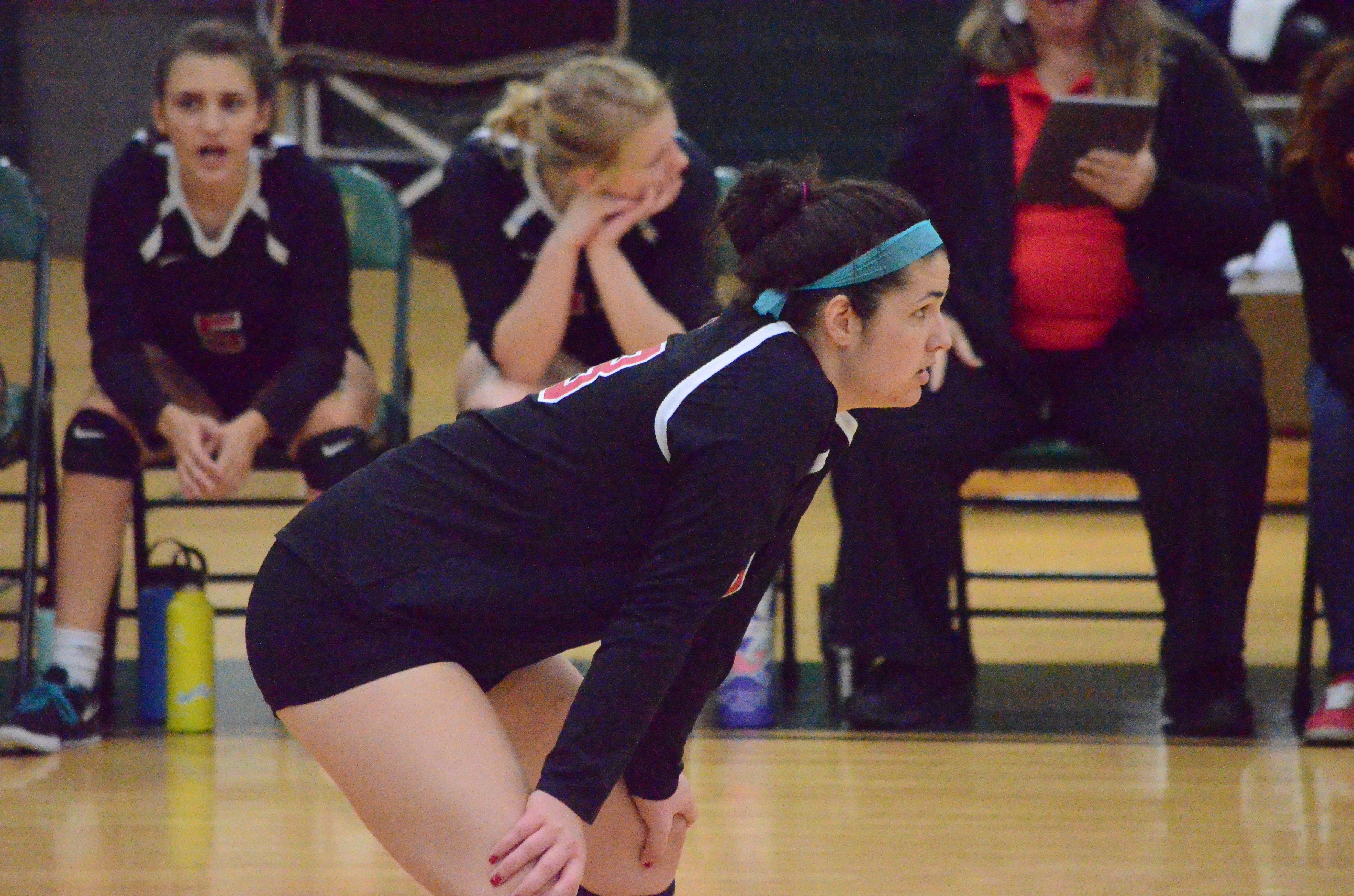 Armbruster Named All-ICC