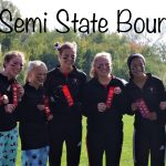 Girls And Boys XC Advance to Semi-State; P. Stamm Wins