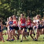 Girls XC Finishes 7th At Semi-State; Wehrles Advance