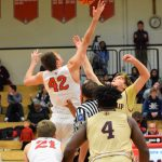Raiders Boys B-Ball Opens Season