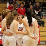 Girls BBall Remains Undefeated In ICC Play