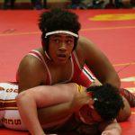 Wrestlers Host Cascade