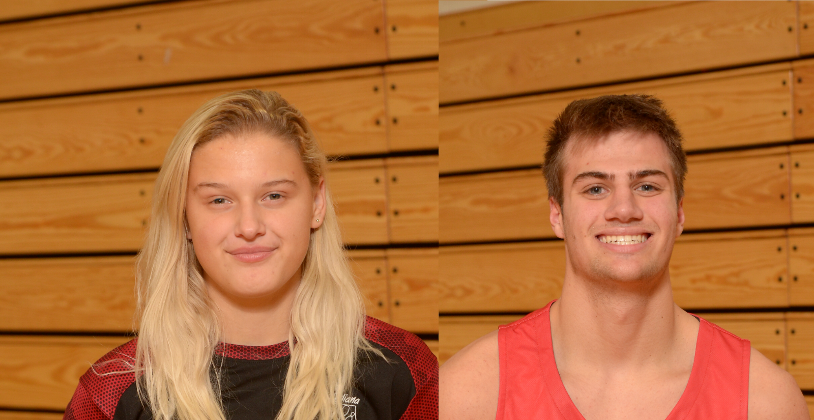 Taylor And Soltis Named AOTM