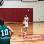 Lady Raiders Beat Decatur In Double Header