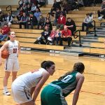 Lady Raiders Beat Westside Rivals
