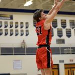 Boys BBall Drops To Decatur