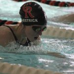 Lady Raiders Girls Swim Team Start The New Year With A WIN At Indian Creek Arctic Blast Meet; Boys Place 2nd