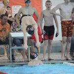 ICC Swimming And Diving Highlight Video