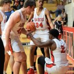 Boys Basketball Ends Run In City