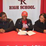 Kynton Grays Signing