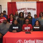 Grays Picks Indiana University