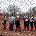Lady Raiders Softball Starts Season 2-0