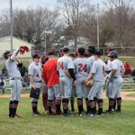 Baseball Starts 3-1