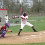 Baseball Wins Fifth