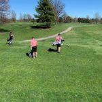 Golf Hosts Cardinal Ritter Classic