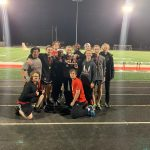Track Competes In PT Showcase