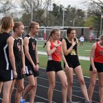 Track An Field Heads To Beech Grove