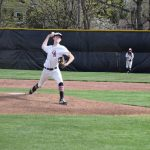 Baseball Extends Record To 6-2