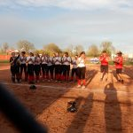 Softball Extends Record With Beech Grove Win