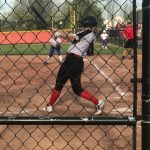 Softball Brings Down Ben Davis