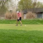 Linksters Take Win Over Lawrence Central