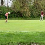Golf Update
