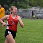 Cross Country Competes In Hokum Karem