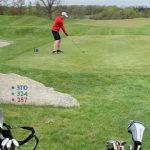 Golf At ICC Championship