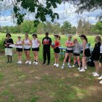 Lady Raiders Tennis Falls In Sectional Semi