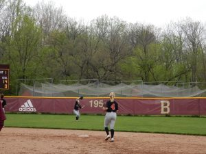 Softball Brebeuf